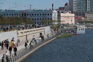 Татарстан победил в XI Российской национальной премии по ландшафтной архитектуре
