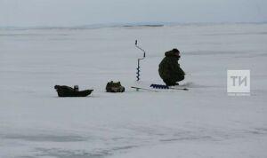 В Челнах назвали самые опасные места на замерзших водоемах