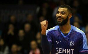 Сбежавший во Францию из «Зенита» Нгапет вернулся в Казань