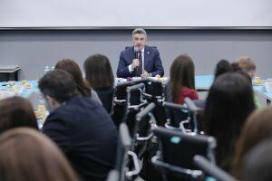В Татарстане 114 школ в следующем году станут «Точками роста»