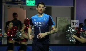Экс-волейболист «Зенита-Казани» выпустил линейку одежды совместно с Nike