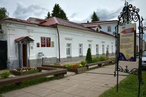 В Елабуге откроется Галерея редких коллекций