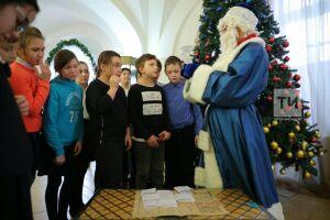 Татарстанцы смогут сообщить о несоблюдении Covid-правил в новогодние праздники