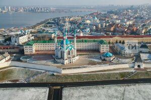 Казанцы выбрали главные события уходящего года