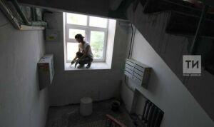 В 2020 году в Казани капитально отремонтировали 276 многоквартирных домов