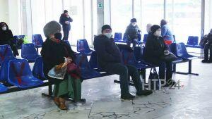 Пассажиры пожаловались на холодный нижнекамский автовокзал