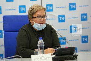 В Татарстане за год на треть снизилась заболеваемость алкоголизмом