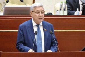 Мухаметшин назвал Всероссийскую перепись населения значимым событием 2021 года