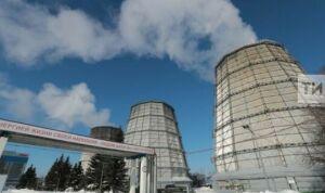 Челнинскую ТЭЦ планируют включить в программу модернизации в 2021 году