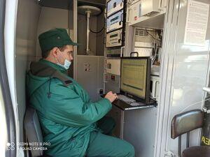 Экологи не обнаружили превышений формальдегида в воздухе над Казанью