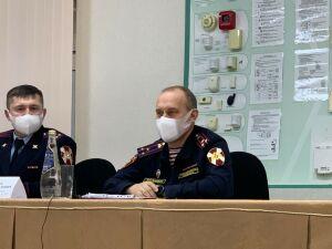 Более 300 квартирных краж произошло в Татарстане с начала года