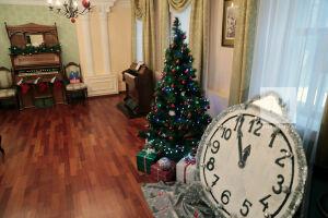 Татарстанцам рассказали, как встретить Новый год с семьей и не заразиться Covid