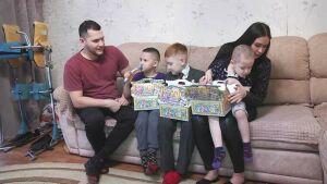 Нижнекамцы помогли соседу, спасшему ребенка и оказавшемуся в инвалидном кресле