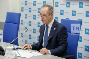 Татарстан занял четвертое место в России по объему вводимого жилья