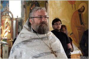 Верующих Челнов просят помолиться за главу Орловской церкви, попавшего в больницу