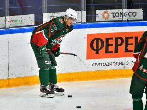Сын Квартальнова и игрок «Ак Барса» стали героями календаря КХЛ и МХЛ на 2021 год