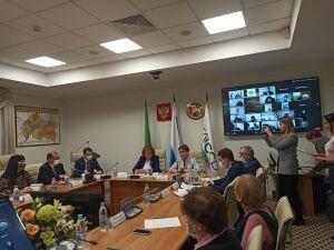 Социальные инициативы на дистанте: Общественная палата РТ подвела итоги работы