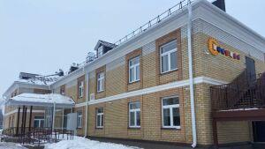 Новый детский сад в Рыбно-Слободском районе готов принять 50 малышей