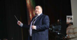 Филармонический джаз-оркестр Татарстана запишет альбом из татарских песен