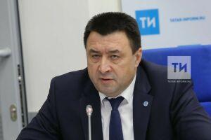 В Казани к 2026 году аварии на электросетях будут устранять за полторы минуты