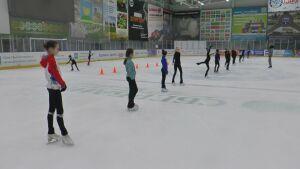 Одаренным детям Высокогорского района покажут ледовое шоу «Летучий корабль»