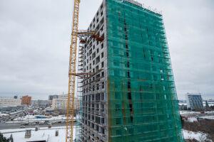 Гордость и краса Казани: в 2021 году КГЭУ откроет новое общежитие — «свечку»