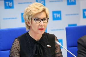 Павлова: Единый регулятор азартных игр — еще один шаг к развитию массового спорта