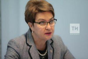 Сабурская: В «пандемический» год жители РТ жаловались на локдаун и нехватку масок
