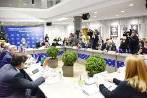 Подготовку к выборам единороссы в Татарстане назвали главным в работе 2021 года