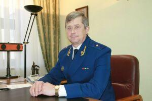Зампрокурора выслушает вопросы татарстанцев о нарушении прав подростков