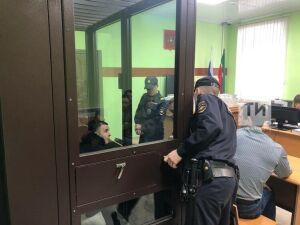 Полицейского-рабовладельца из Татарстана суд отправил за решетку на 4 года