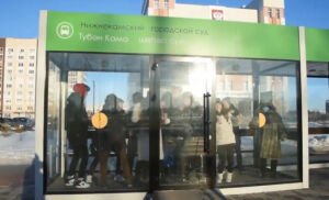 «Нам нужно спасенье»: нижнекамцы сняли клип об автобусах на трек Моргенштерна