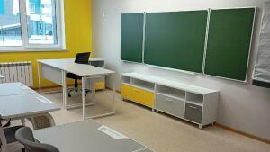 Новая школа в «Салават Купере» получила заключение о соответствии
