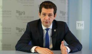 Фарид Абдулганиев: Нам удалось создать альтернативу ЕНВД