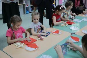 Во время новогодних каникул в Татарстане будут работать около 300 детских лагерей