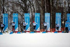 В Заинске стартовал первый тур чемпионата Татарстана по лыжным гонкам