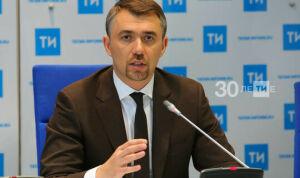 Дамир Фаттахов вошел в топ-10 влиятельных акторов РФ в сфере молодежной политики