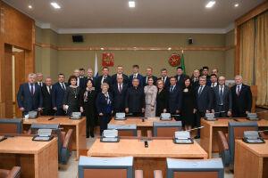 Минниханов оценил работу вузов Татарстана в период пандемии