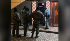 Полицейские прикрыли подпольное казино в одном из ТРЦ Челнов