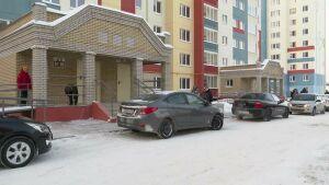 В Нижнекамске в новый соципотечный дом заехали бюджетники и врачи