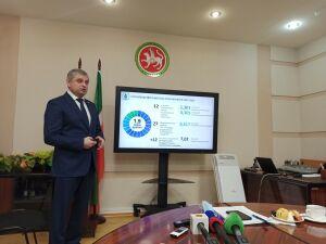 В Татарстане расчистят приток Меши и пруд в селе Державино