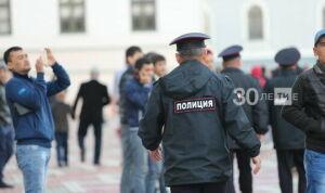 За пять лет в Казани на профилактику правонарушений выделят более 982 млн рублей