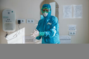 Татарстанцы смогут сделать прививку от коронавируса в 40 медучреждениях