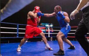 Татарстанские боксеры впервые за 20 лет пробились в полуфинал чемпионата России