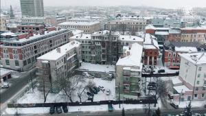Хайруллин на своем YouTube-канале рассказал о первой советской новостройке Казани