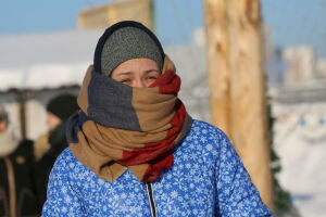 В Татарстане ожидается до -29 градусов мороза