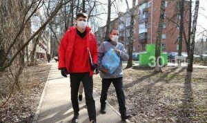 За время пандемии татарстанские волонтеры отработали около 20 тыс. обращений