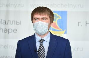 В больницы Челнов в этом году устроились на работу более 80 медиков