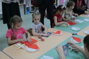 Стопроцентной доступности мест в детсадах достигли 33 района Татарстана