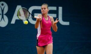 Уроженка Казани Кудерметова может выступить в теннисном турнире Олимпиады в Токио